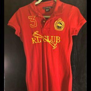 Ralph Lauren polo dress size medium